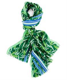 Marc Cain shawl met zijde