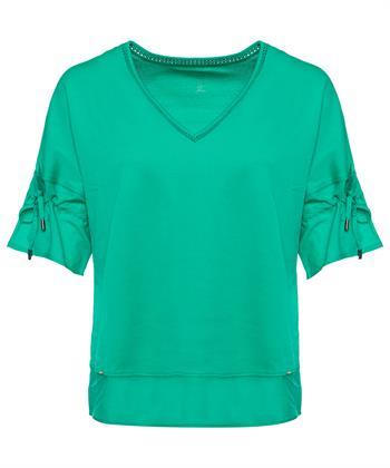 Marc Cain shirt accentstiksel