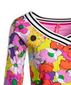 Marc Cain shirt bloemen