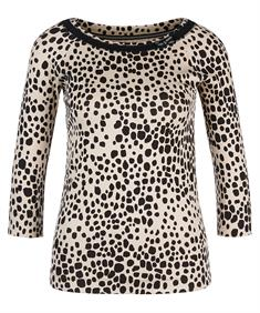 Marc Cain shirt cheeta