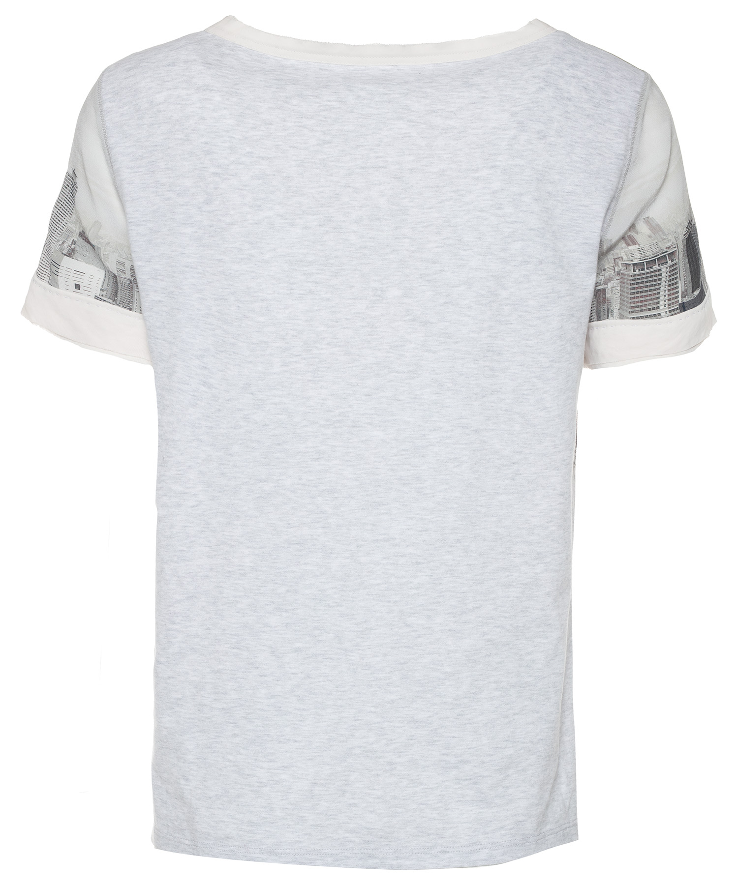 Marc Cain shirt fotoprint
