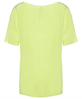 Marc Cain shirt 'Japanse zijde'