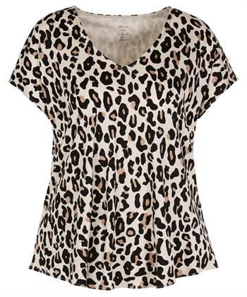 Marc Cain shirt luipaard