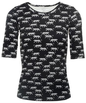 Marc Cain shirt 'luipaard'