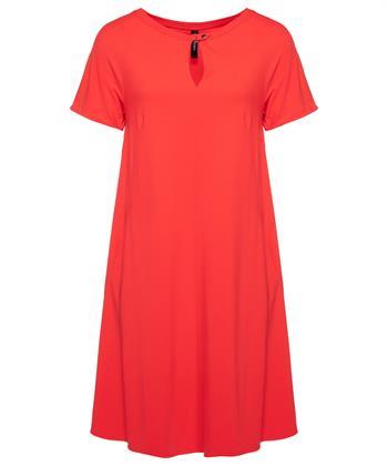 Marc Cain simplistische jurk