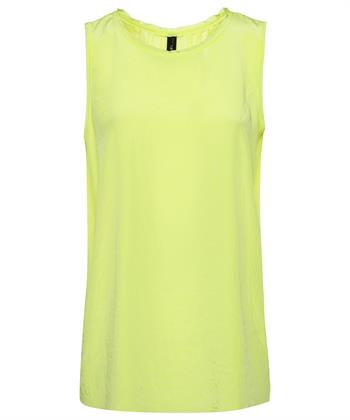 Marc Cain Sports blouse plissé