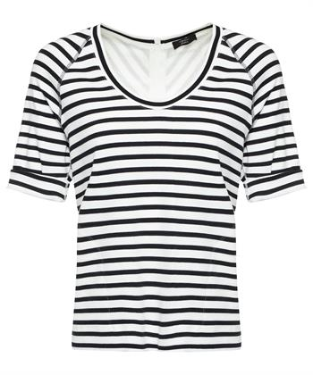Marc Cain Sports gestreept shirt