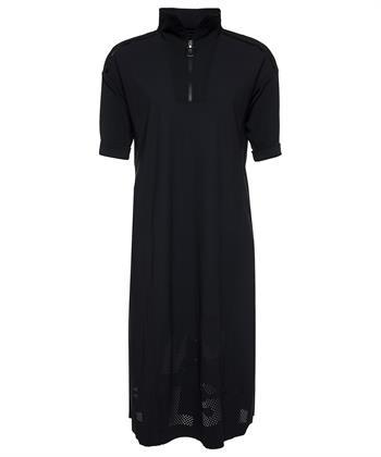Marc Cain Sports jurk perforatie