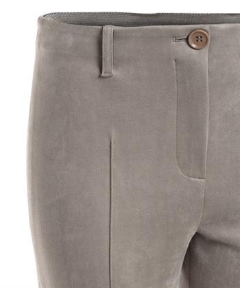 Marc Cain suedine pantalon