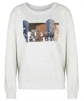 Marc Cain sweater pailletten