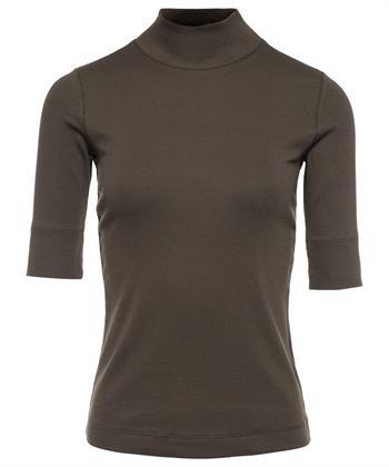 Marc Cain T-shirt opstaande kraag