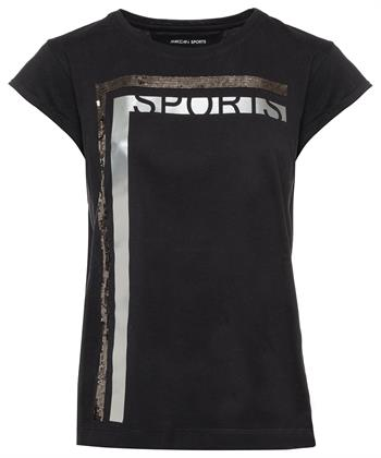 Marc Cain t-shirt 'Sports'