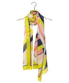 Marc Cain zijden shawl