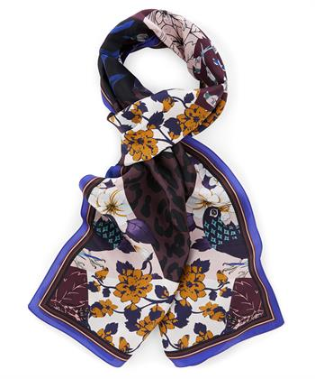 Marc Cain zijden sjaal