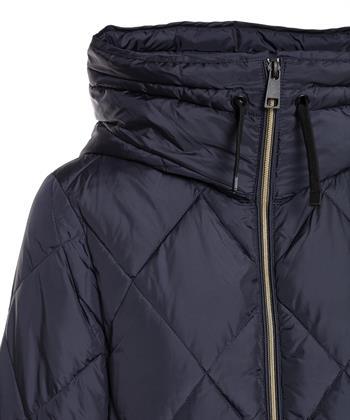 Milestone gevoerde jas