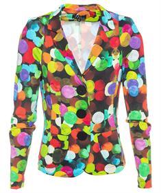 ML blazer ecoline confetti
