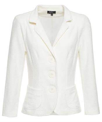 ML Collections blazer frotté