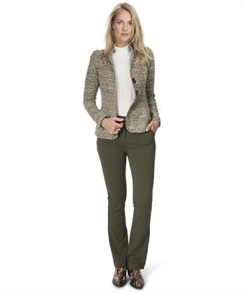 ML Collections blazer tweed
