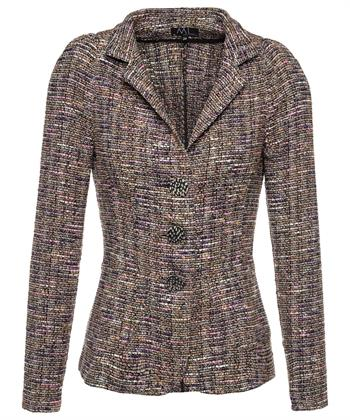 ML Collections blazer tweed