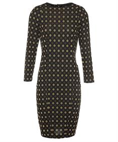 ML Collections jurk dots