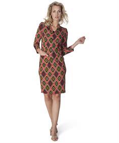ML Collections mozaiek jurk
