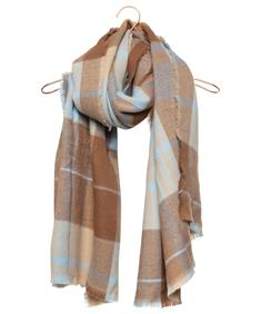 Moment by Moment shawl ruiten