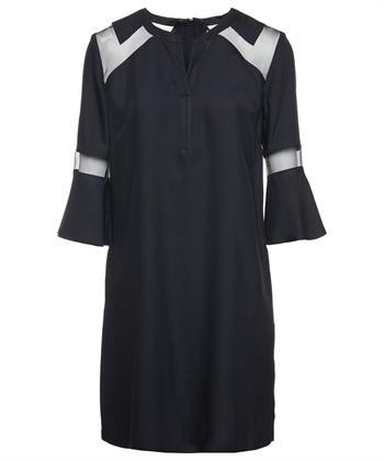 Nadine H. black dress
