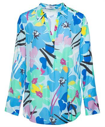 Nadine H. bloemprint blouse