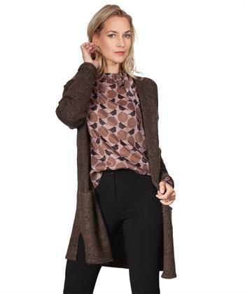 Nadine H. blouse print