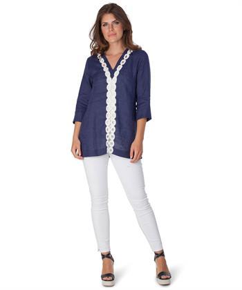 Nadine H. blouse schakels