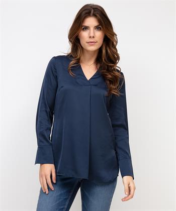 Nadine H. blouse v-hals