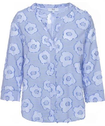 Nadine H. gestreepte blouse