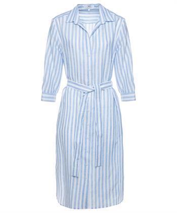Nadine H. gestreepte jurk