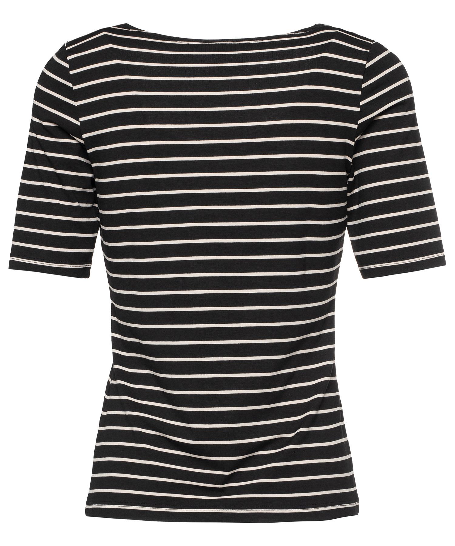 No Man's Land streep shirt