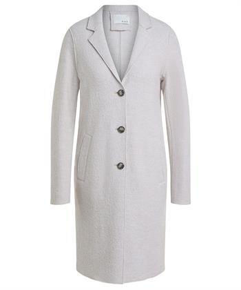 Oui blazervest wool blend