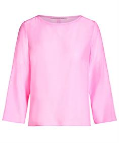 Oui blouse pink