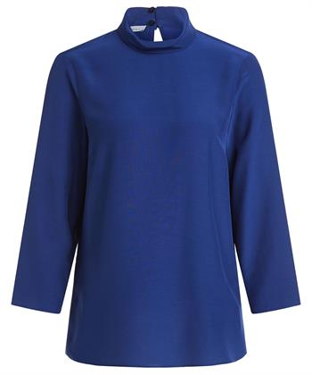 Oui blouse viscosecrêpe