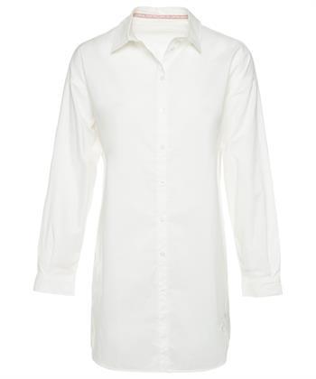 Oui lange blouse