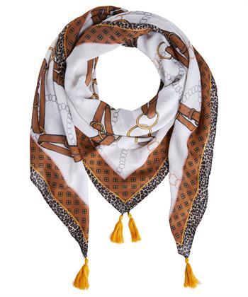 Oui shawl sierraad print