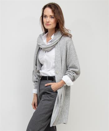 Oui shawl wolmix