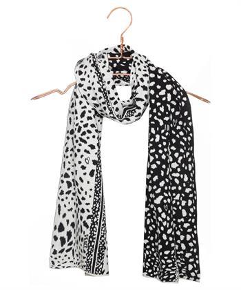 Oui shawl