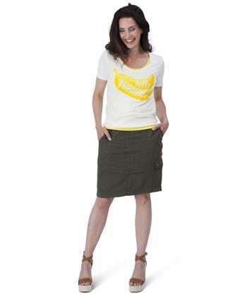 Oui shirt 'bananas'