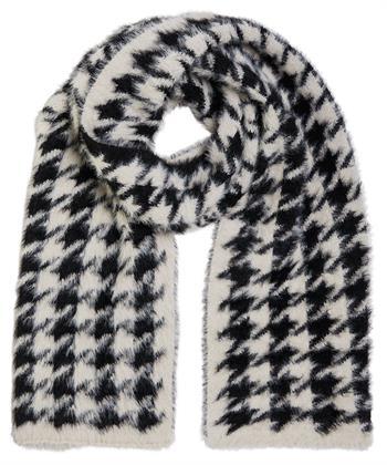 Oui sjaal pied-de-poule