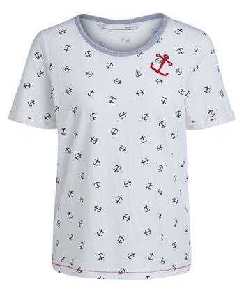 Oui t-shirt anker