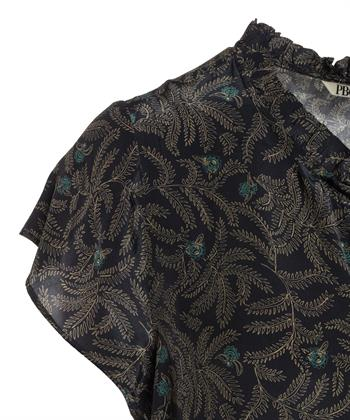 PBO blouse Even