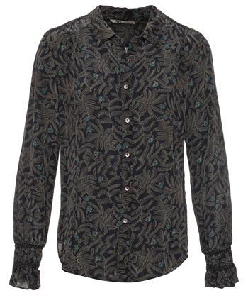 PBO blouse Spottiswood