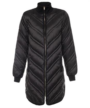 Shop jassen, jacks en mantels online in onze webshop of