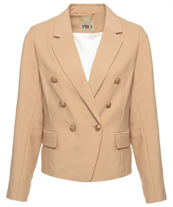PBO double brested blazer Crombie