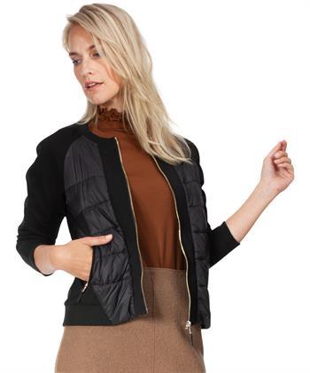 PBO padded vest