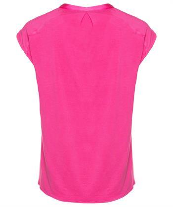 PBO shirt Twigs met zijde